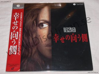 DECEIVED - GOLDIE HAWN JAPAN LD