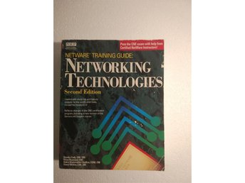 Networking Technologies (Netware Training Guide) Paperback – 1 Apr 1994
