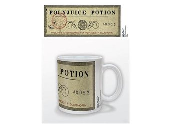 Harry Potter Mugg Polyjuice Potion
