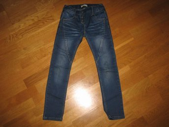 Jeans Name-It stl 128. Nyskick.