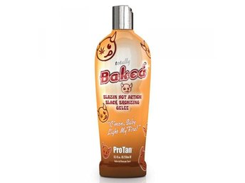 *TINGLE SOLKRÄM PRO TAN TOTALLY BAKED BRONZING LOTION 250ML*