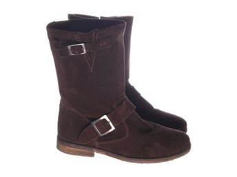 Redoute, Boots, Strl: 39, Brun
