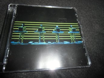 Kraftwerk - Minimum-Maximum - 2SACD - 2006