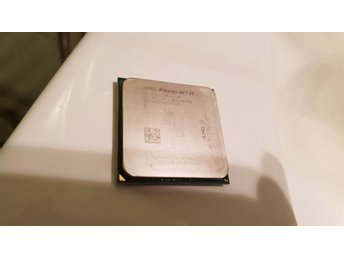 Processor AMD Phenom II X4 965 Black edition