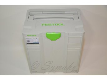 Festool Systainer SYS 5 T-LOC