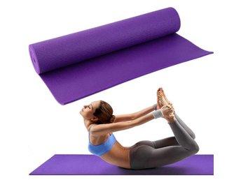 Yogamatta 6 mm