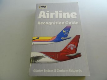 Airline Recognition guide