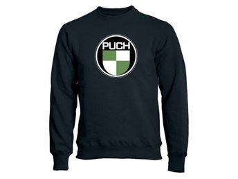 Puch Sweatshirts Storlek L rea rea nu 149:- - Tanumshede - Puch Sweatshirts Storlek L rea rea nu 149:- - Tanumshede