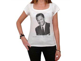 William Holden dam T-shirt - Paris - William Holden dam T-shirt - Paris