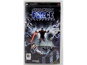 Star Wars: The Force Unleashed -  - PAL (EU)