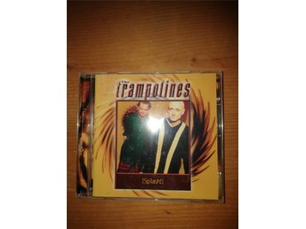 The Trampolines - Splash (CD)