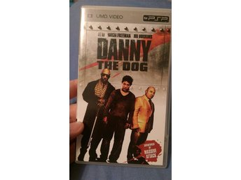 Danny the Dog (UMD Film)