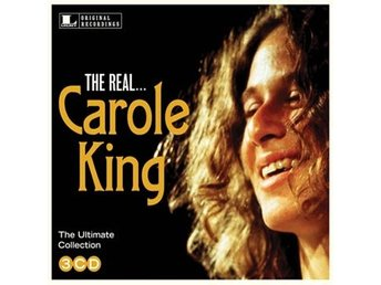King Carole: The real... 1970-75 (Digi) (3 CD)