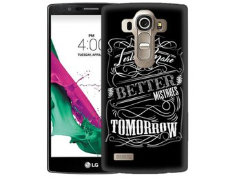 LG G4 Skal Better Mistakes
