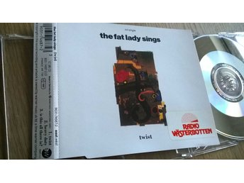 The Fat Lady Sings - Twist, CD