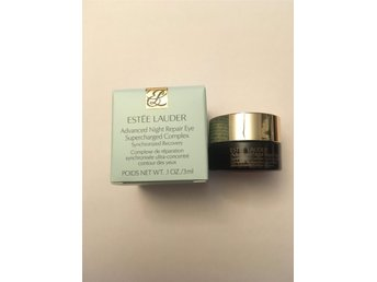 Ny Estée Lauder Estee Lauder Advanced Night Repair Eye Supercharged Complex ögon