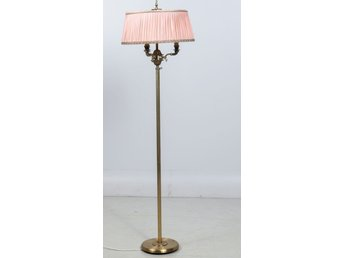ᐈ Köp & sälj Antika golvlampor begagnat & oanvänt på Tradera