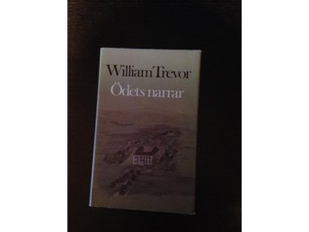 Ödets narrar - William Trevor