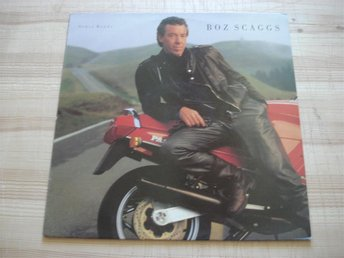 LP:n Boz Scaggs Other roads