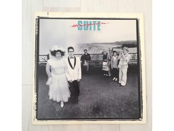 HONEYMOON SUITE - THE BIG PRIZE.  (LP)