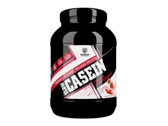 Swedish Supplements - Casein Wild Strawberry cream 900g