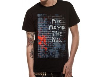 PINK FLOYD - THE WALL (UNISEX) - Small