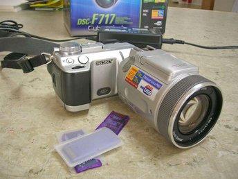 SONY DSC-F717 Cyber-shot - Lysekil - SONY DSC-F717 Cyber-shot - Lysekil