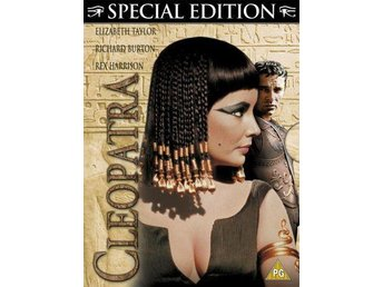 Cleopatra - Special edition - 3 disc