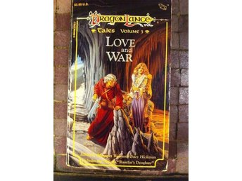 Love and War (Dragonlance Tales Volume 3)