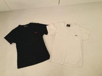 peak preformenc t-shirts vit/svart storlek s - Söderhamn - peak preformenc t-shirts vit/svart storlek s - Söderhamn