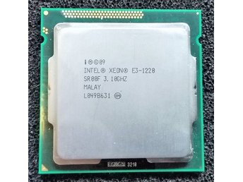 Intel Xeon E3-1220 Socket 1155