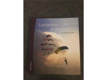 Ledarskap och organisation - Göteborg - Ledarskap och organisation - Göteborg