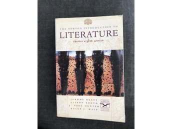 The Norton introduction to literatute