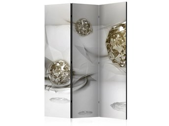 Rumsavdelare - Abstract Diamonds Room Dividers 135x172