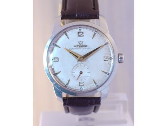 Lemania Automatic. AP90465