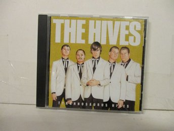 The Hives - Tyrannosaurus Hives - FINT SKICK!