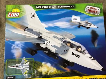 AIR FIGHTER TORNADO