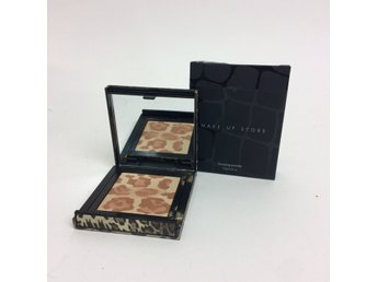 Make Up Store, Bronzer, Strl: 10 g, Bronzing powder leopard
