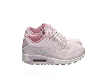 Nike Wmns Air Max 90 Leather | Footish | Moda sneakers