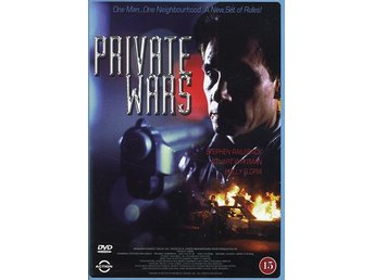 Private Wars (Steve Railsback, Michael Champion)