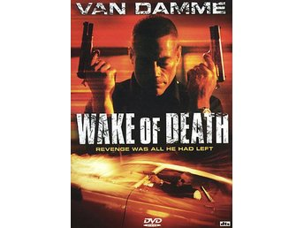 Wake of death (Jean Claude Van Damme)