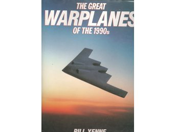 The great warplanes of the 1990s