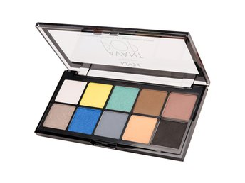 NYX PROF. MAKEUP Avant Pop Palette - Surreal Heart