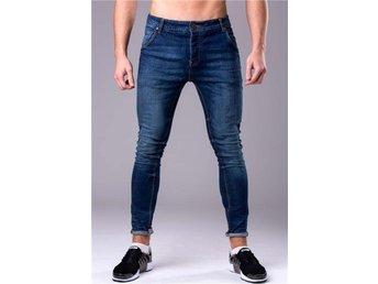 Helt Nya - Pavin Denim Slim Jeans [30L] - Trollhättan - Helt Nya - Pavin Denim Slim Jeans [30L] - Trollhättan