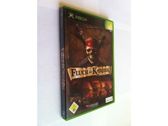 Xbox: Pirates of the Caribbean