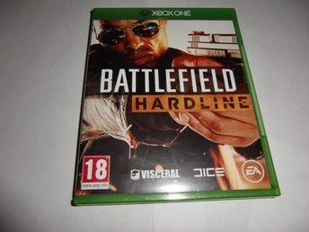 Battlefield Hardline - Ystad - Battlefield Hardline - Ystad