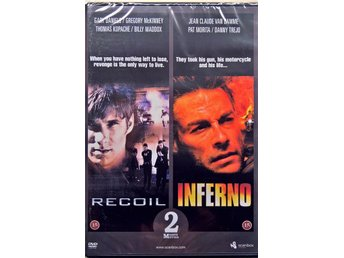 Recoil / Inferno (DVD)