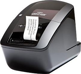 Brother QL-720NW Label Printer - Solna - Brother QL-720NW Label Printer - Solna