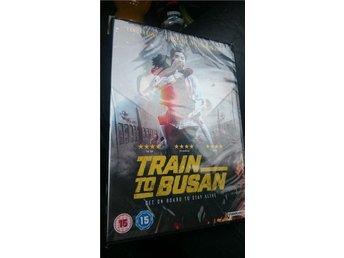 TRAIN TO BUSAN 2016 DVD NY ENGTXT KOREAN - Glommen - TRAIN TO BUSAN 2016 DVD NY ENGTXT KOREAN - Glommen