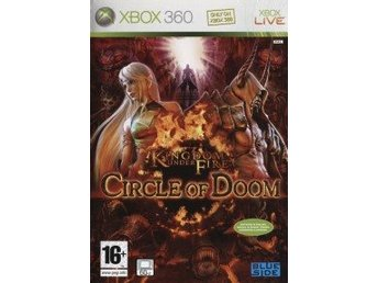 Kingdom under Fire: Circle of Doom (Beg)